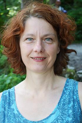 Vita - Claudia Ramroth